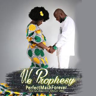 Pregnancy Announcement by PerfectMachForever