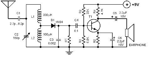 diode-am-receiver-circuit-diagram