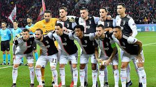موعد  مباراة يوفنتوس و  جنوى بطولة الدوري الإيطالي