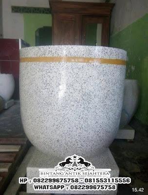 Bathtub Teraso Kualitas Tinggi