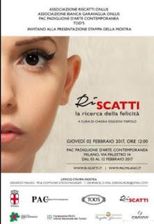RiScatti evento Milano