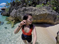 Halea Nature Park and Lagoon, Monreal, Ticao Island, Masbate x Rizza Salas 2017