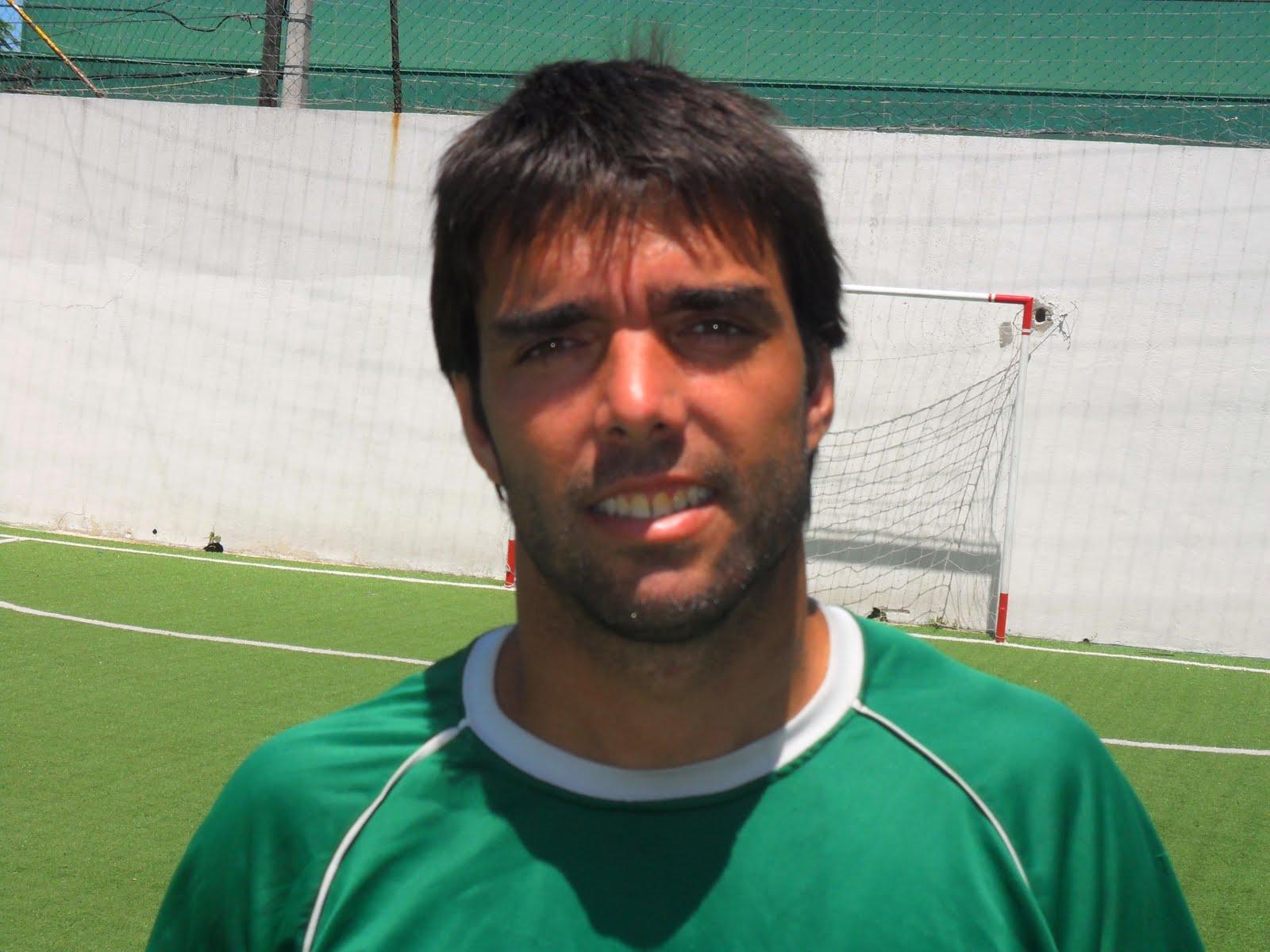 Exclusiva Con Martin Cardetti En Espana El Futbol Es Muy Vistoso