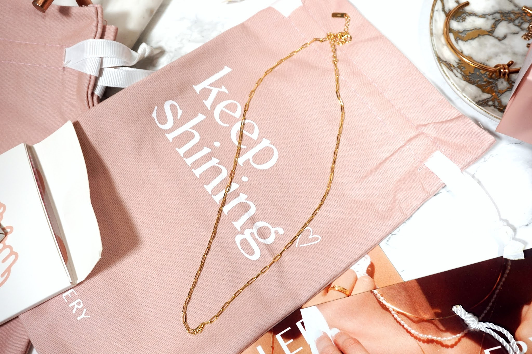 RELLERY Jewelry review