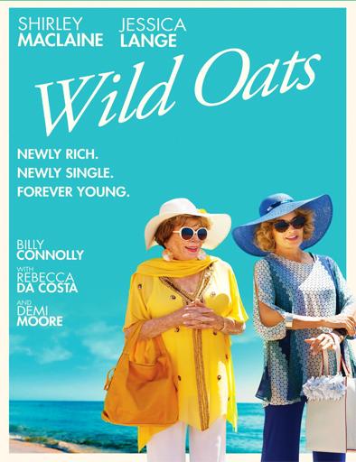 Ver Como reinas (Wild Oats) (2016) Online