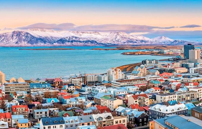 6 Fakta Menarik Islandia, Nomer 6 Bikin Geleng Geleng
