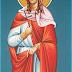 Η Μεγαλομάρτυς Αγία Κυριακή