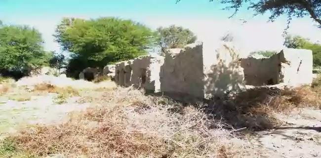 ভারতের প্রাচীনতম মেহেরগড় সভ্যতা