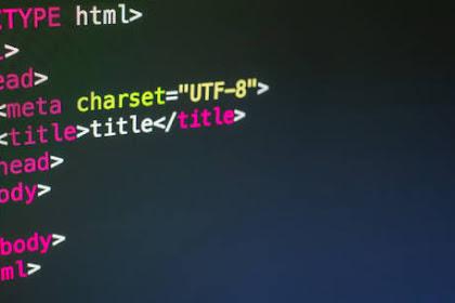 Apa Itu HTML? Pelajari Fungsi, Cara Kerja, Serta Kelebihannya
