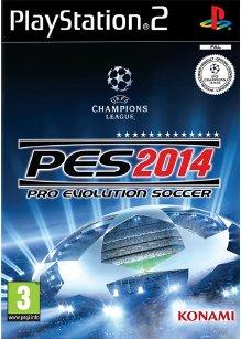 Pro Evolution Soccer 2014 PS2 Torrent