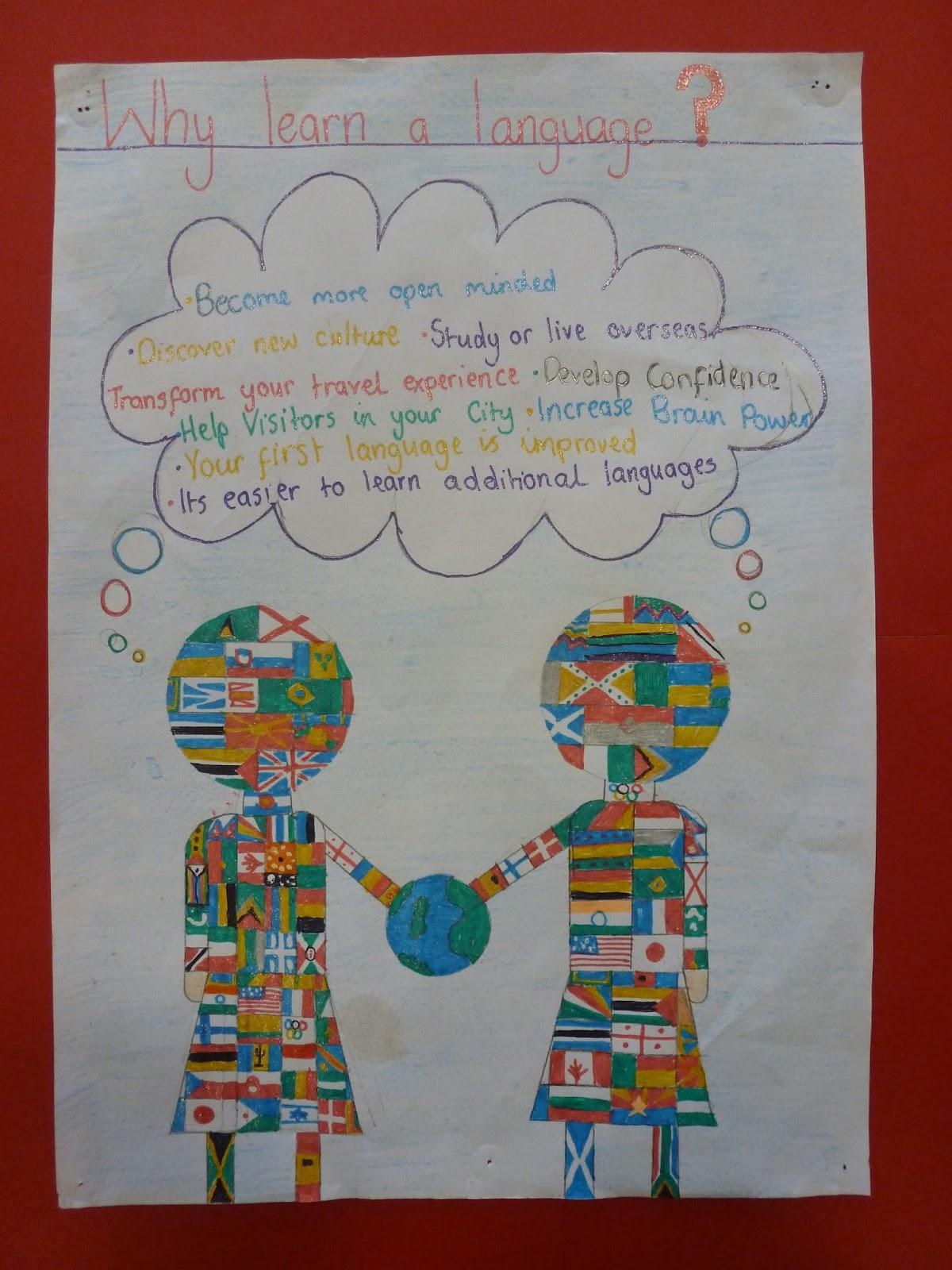 European Day Of Languages Douglas Academy