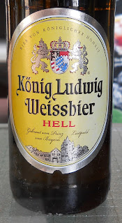 Konig Ludwig Weissbier Hell