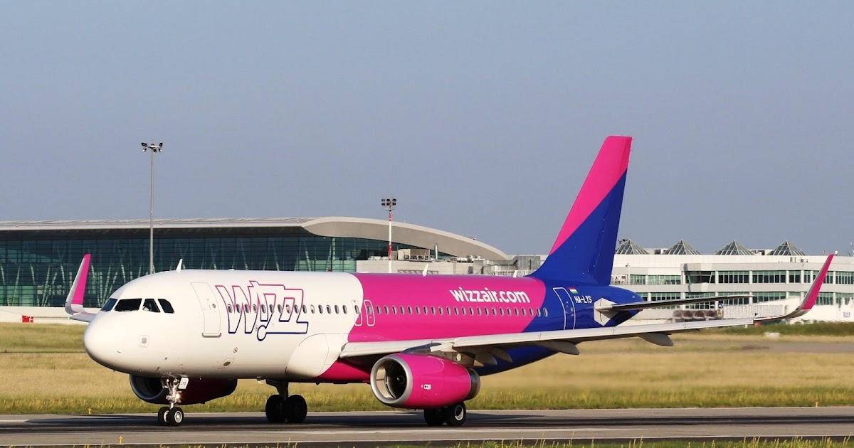Wizz Air To Launch New Pristina Service