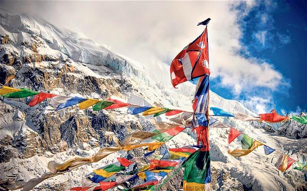 Nepal Trekking 2017 Holidays
