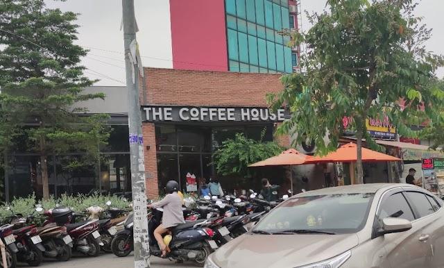 Địa chỉ quán cà phê The Coffee House: 187 Trần Não, Bình An, Quận 2