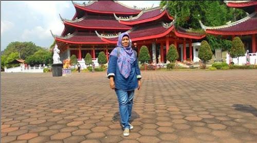 3 Hal Yang Bisa Kamu Lakukan Ketika Wisata di Sam Poo Kong Semarang