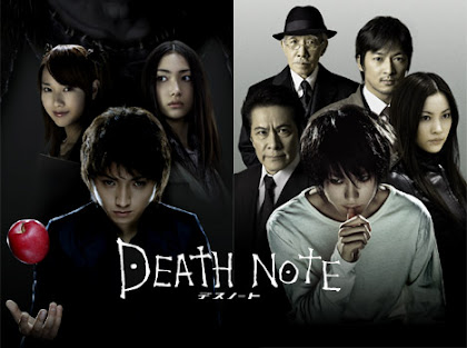 Death Note – Fime 1 Online