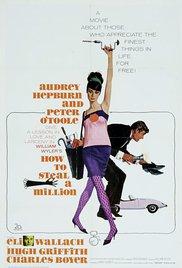 Watch How to Steal a Million Online Free 1966 Putlocker