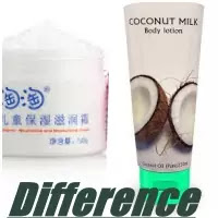 What Is The Difference Between Face Cream And Body Lotion, face and body whitening cream