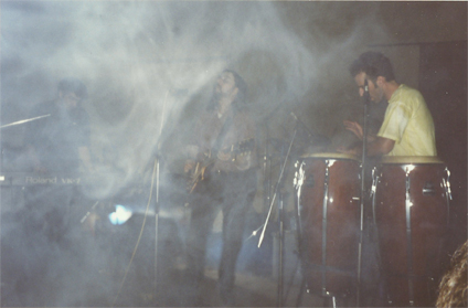 Purple Overdose with Costas Constantinou - It's Psychedelic Baby