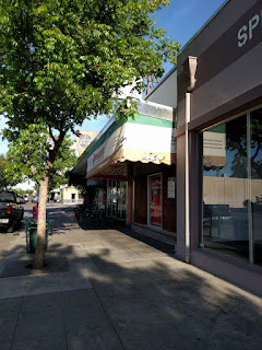 Tower District, Fresno, California