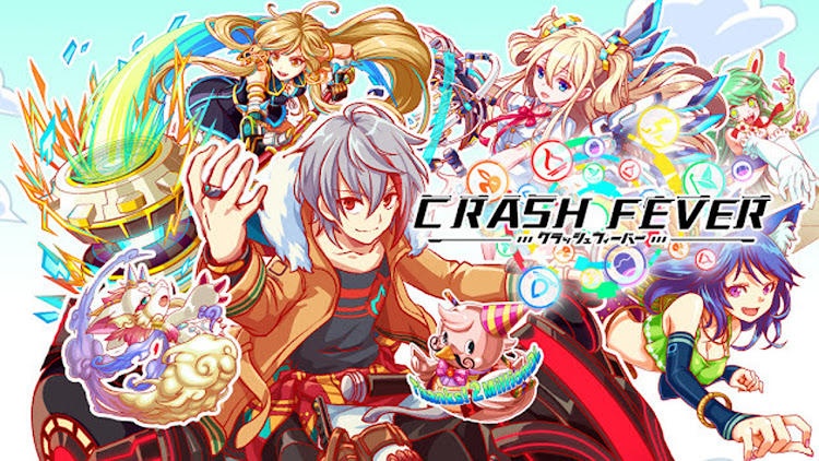 Crash Fever