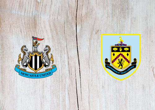 Newcastle United vs Burnley -Highlights 29 February 2020
