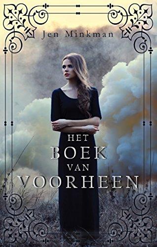 YA- auteur Jen Minkman