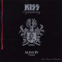 [1996] - Kiss Symphony - Alive IV [Live] (2CDs)