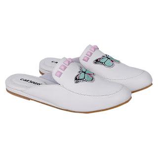 Sepatu Sandal Wanita Catenzo AK 837