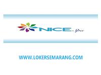 Loker Therapist dan Ass Manager di Nice Spa Semarang