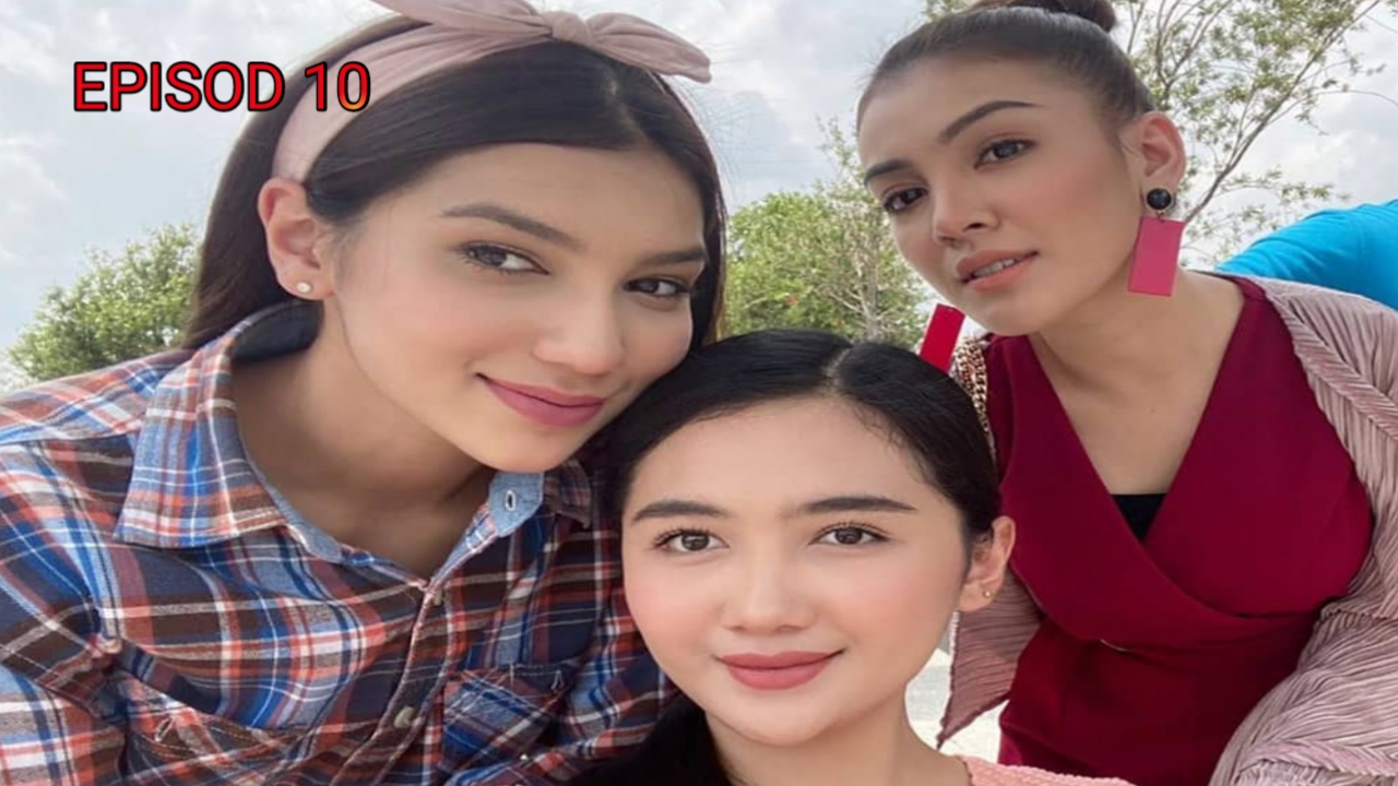 Tonton Drama Hello Jangan Tapau Cintaku Episod 10 (Lestary TV3)