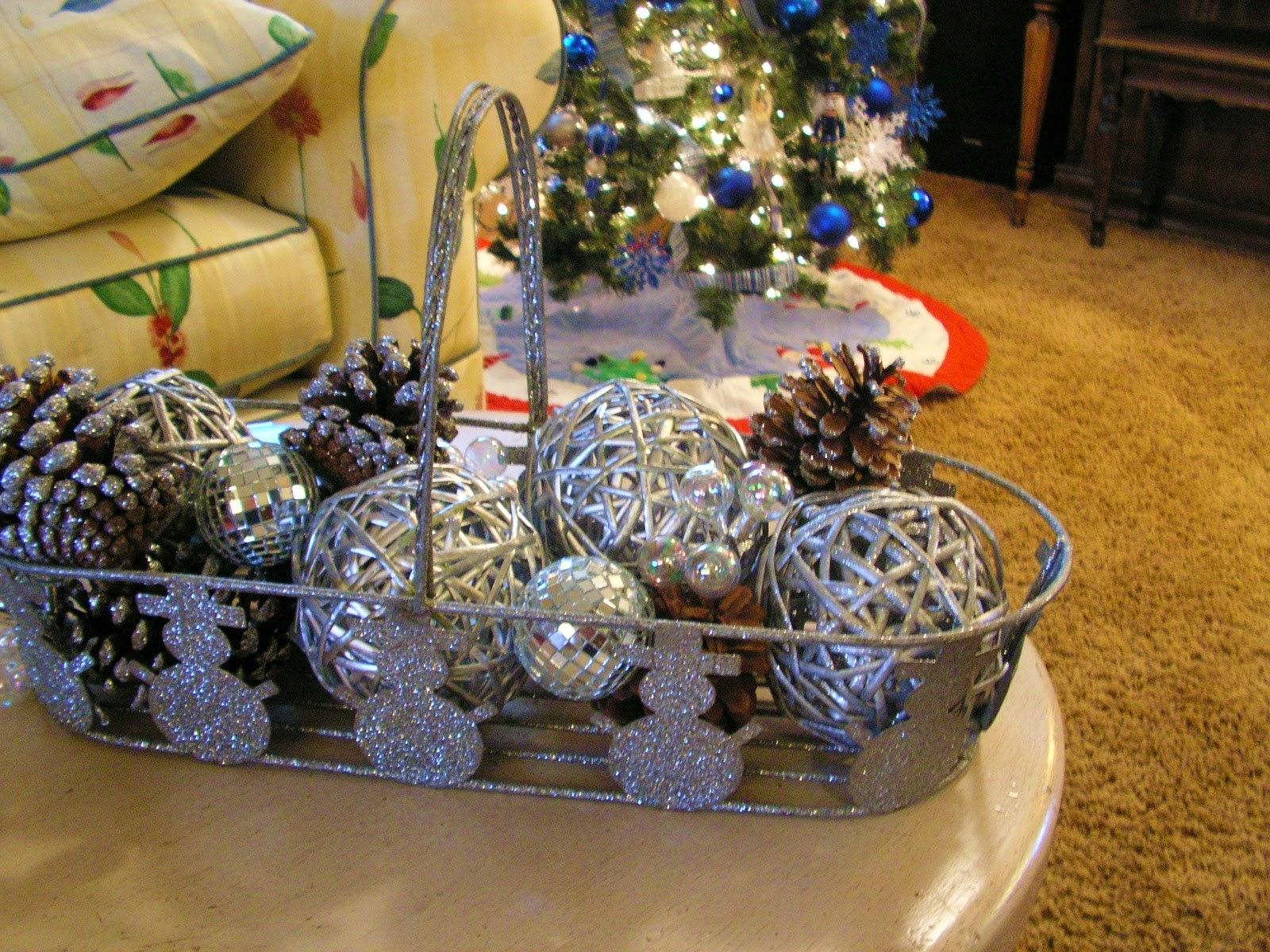 Elegant Christmas Decorations & Best Homes Garden: Elegant Christmas Decorations