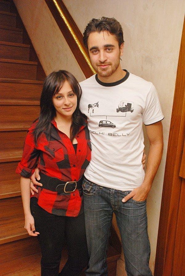 imran khan actor and avantika imran khan actor and avantika