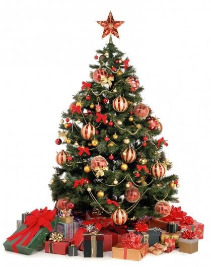 tradizioni albero di natale