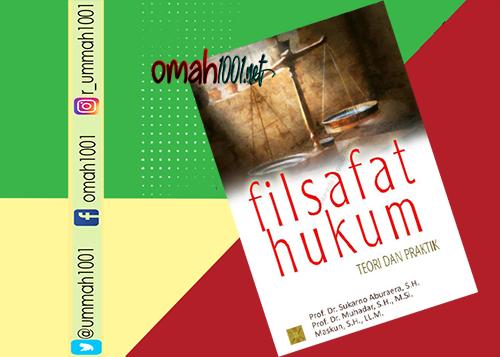 E-Book: Filsafat Hukum, Omah1001