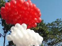 KSK Bersama Ribuan Masyarakat Hadiri Jalan Santai Forkopimda Pasuruan