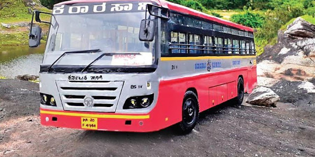 Bus Service Begins- ಮಂಗಳೂರು-ಕಾಸರಗೋಡು ಬಸ್ ಸಂಚಾರ ಷರತ್ತುಬದ್ಧ ಆರಂಭ