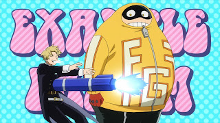 ヒロアカ5期 アニメ | 物間寧人 Monoma Neito | 僕のヒーローアカデミア My Hero Academia | Hello Anime !