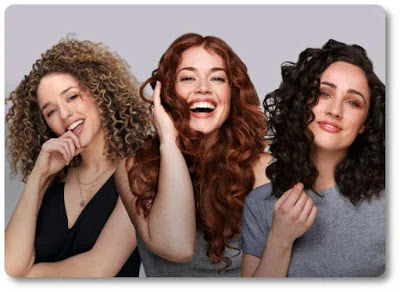 Hot Air Brushes And Hair Types