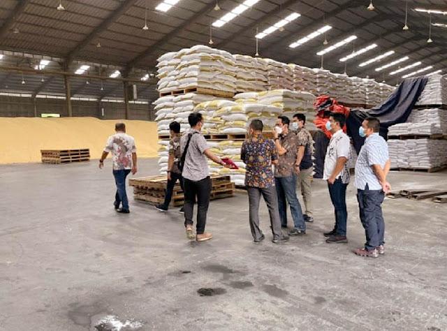 Polri Akan Proses Hukum Importir yang Timbun Kedelai