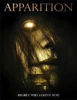 Apparition (2014) online y gratis