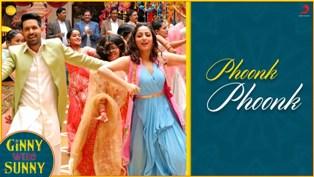 Phoonk Phoonk Lyrics - Neeti Mohan, Jatinder Singh