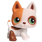 Littlest Pet Shop Singles German Shepherd (#127) Pet