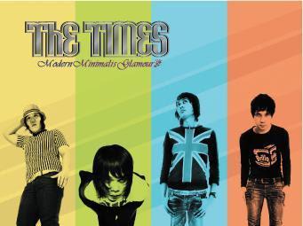 Lirik Lagu Gadisku Dalam Koma The Times
