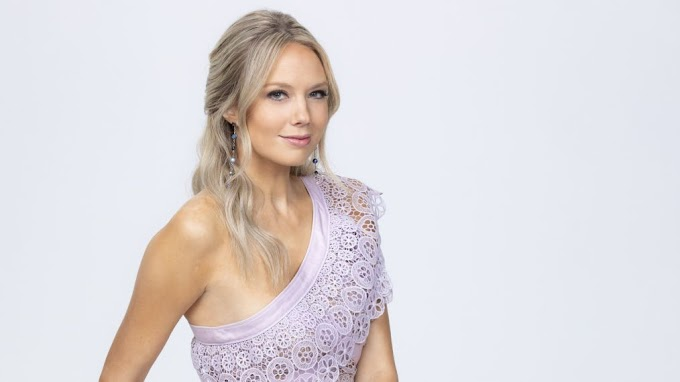 Melissa Ordway Purchases New Home, Heads to The Price Is Right!