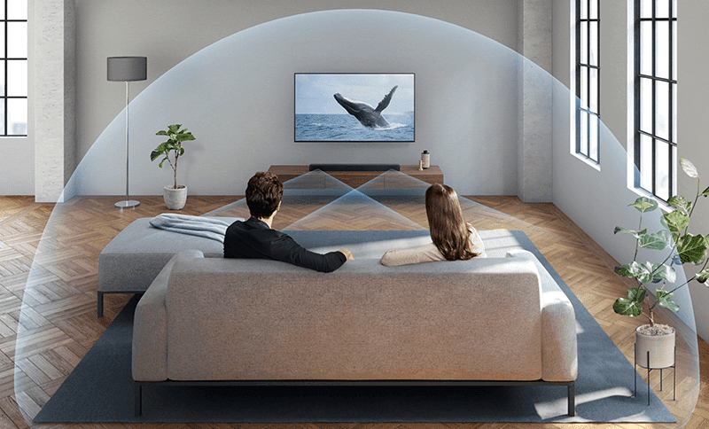 Sony launches HT-X8500 soundbar with dual subwoofer