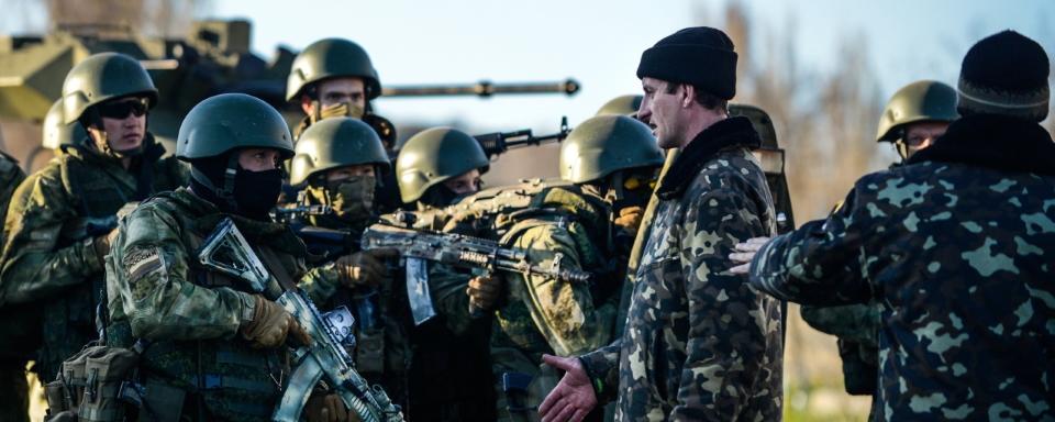 Росія ворог – уряд визначив головні напрями патріотичного виховання молоді