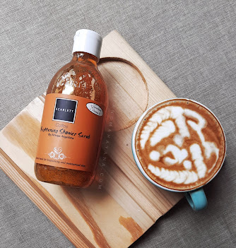 review-scarlett-coffee-shower-scrub-bintangmahayana-com