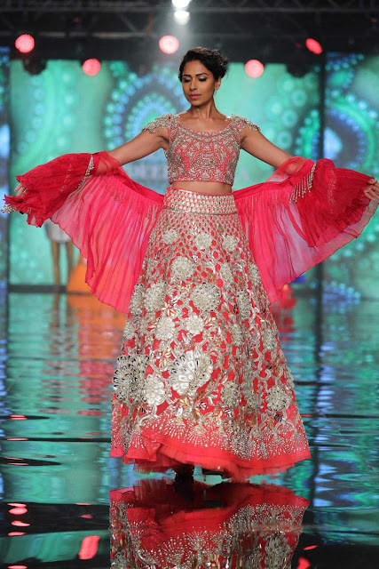 Shaadi By Marriott Images I Abu Jani and Sandeep Khosla Bridal Collection